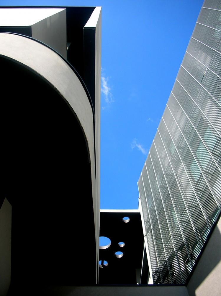 马耳他海上贸易中心 Architecture Project (5)