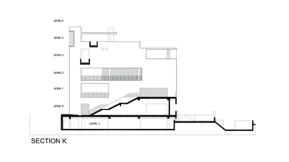 马耳他海上贸易中心 Architecture Project (7)