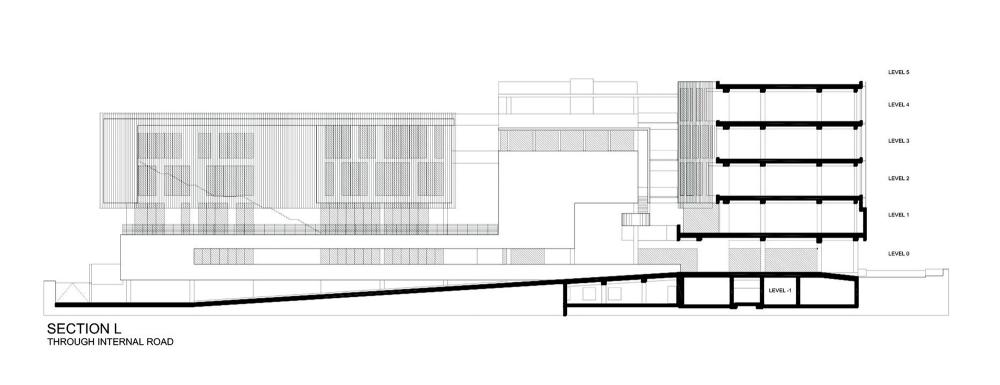 马耳他海上贸易中心 Architecture Project (8)