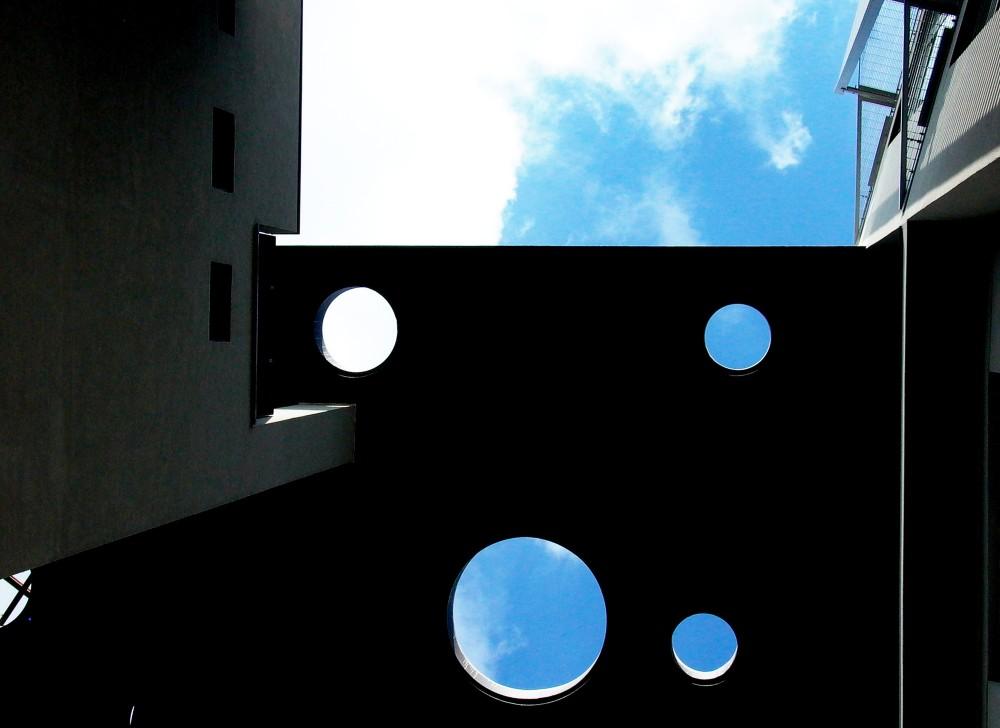 马耳他海上贸易中心 Architecture Project (9)
