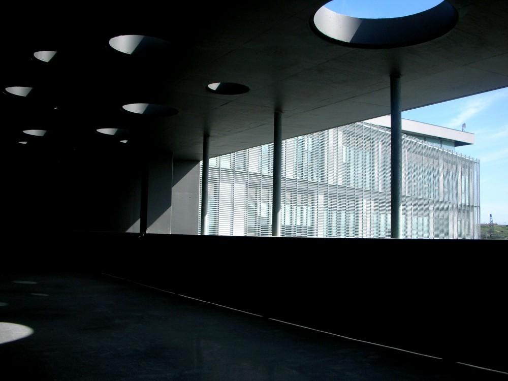 马耳他海上贸易中心 Architecture Project (14)