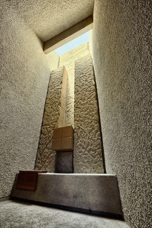 西班牙加那利群岛特纳利夫岛圣约翰浸礼会教堂Alejandro Beautell (13)