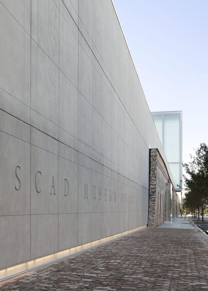 美国乔治亚州萨凡纳艺术与设计学院艺术博物馆 (7)