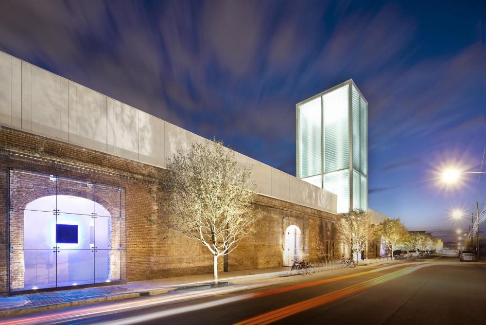 美国乔治亚州萨凡纳艺术与设计学院艺术博物馆 (9)