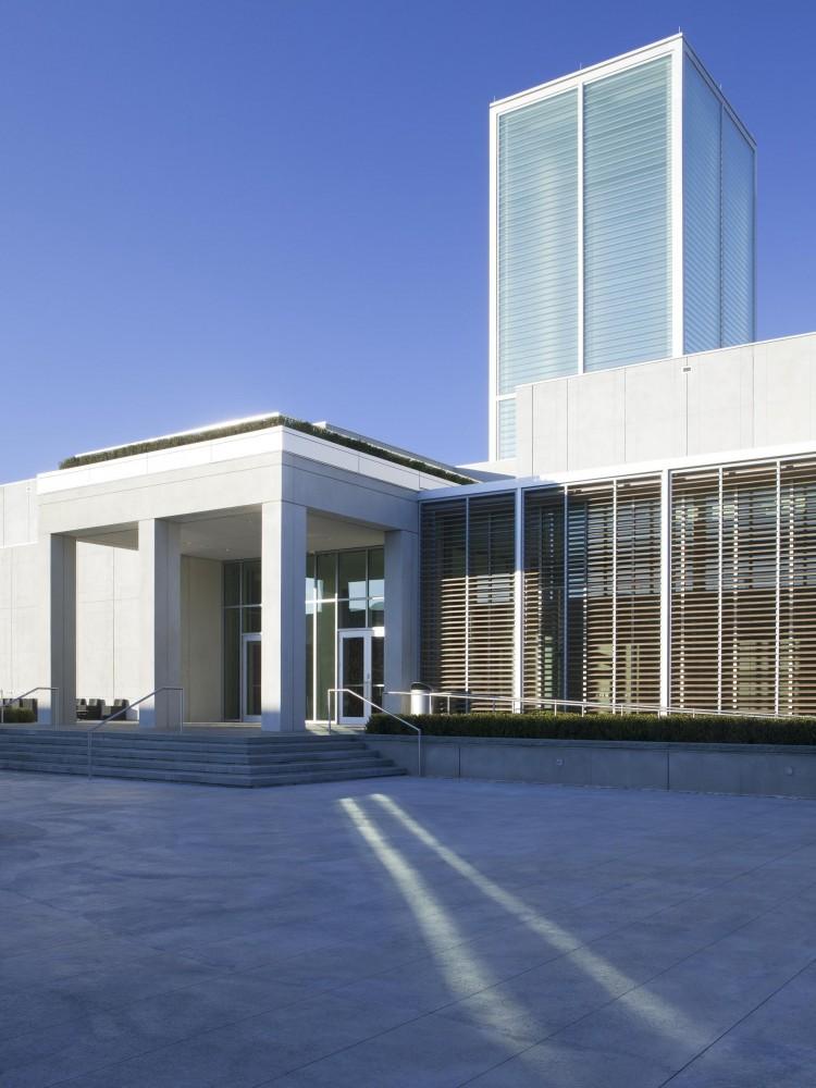 美国乔治亚州萨凡纳艺术与设计学院艺术博物馆 (11)