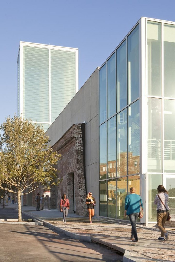 美国乔治亚州萨凡纳艺术与设计学院艺术博物馆 (12)