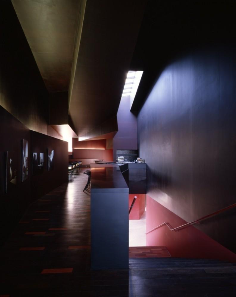 法国蒙特勒伊某剧院Dominique Coulon Architecte (16)