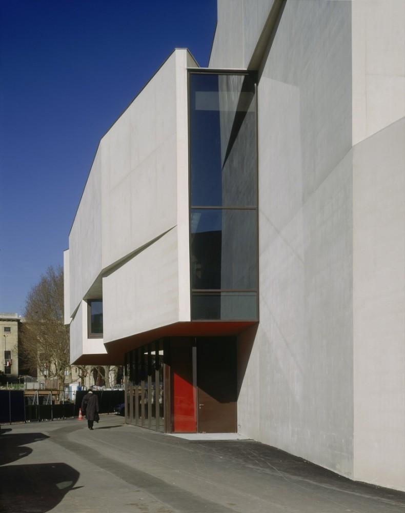 法国蒙特勒伊某剧院Dominique Coulon Architecte (23)
