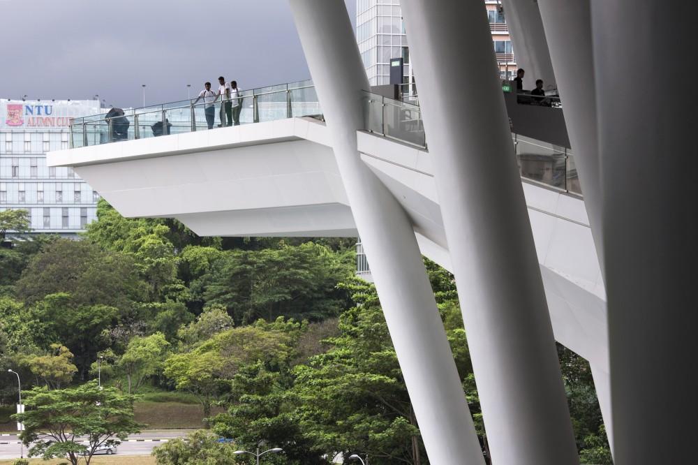 新加坡The Star商业文化综合体 (6)