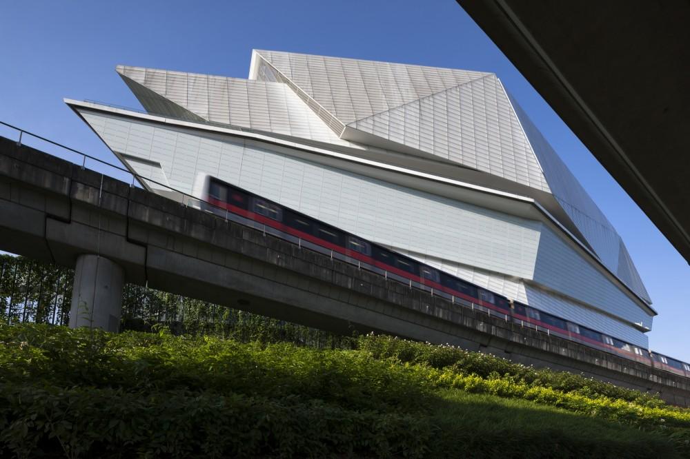 新加坡The Star商业文化综合体 (8)