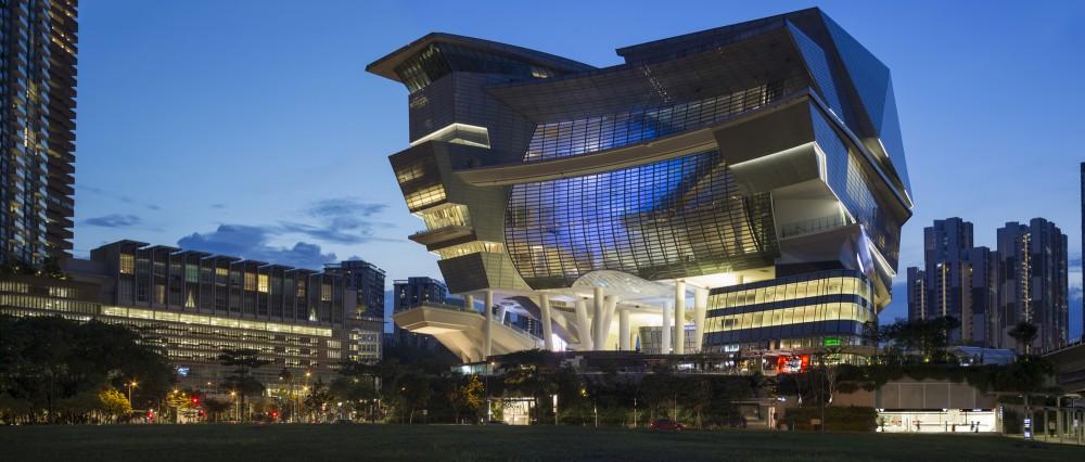 新加坡The Star商业文化综合体 (24)