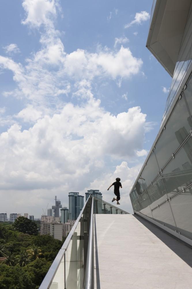 新加坡The Star商业文化综合体 (25)