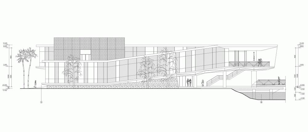 天津桥园桥文化博物馆  (5)