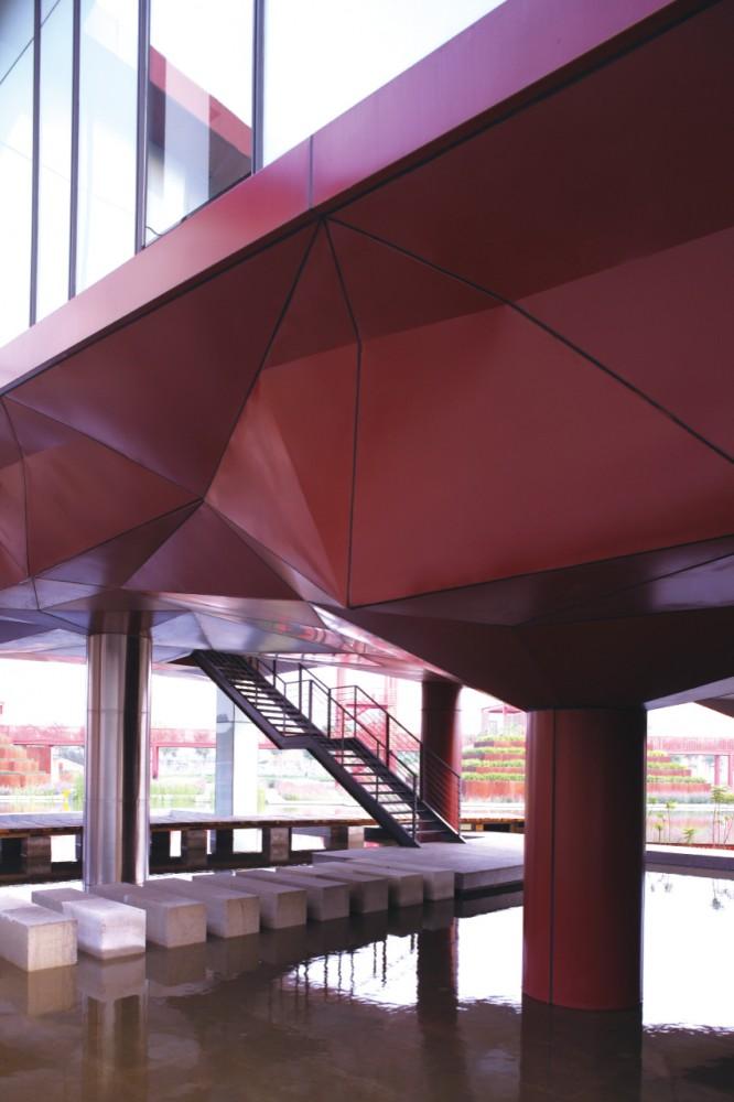天津桥园桥文化博物馆  (7)