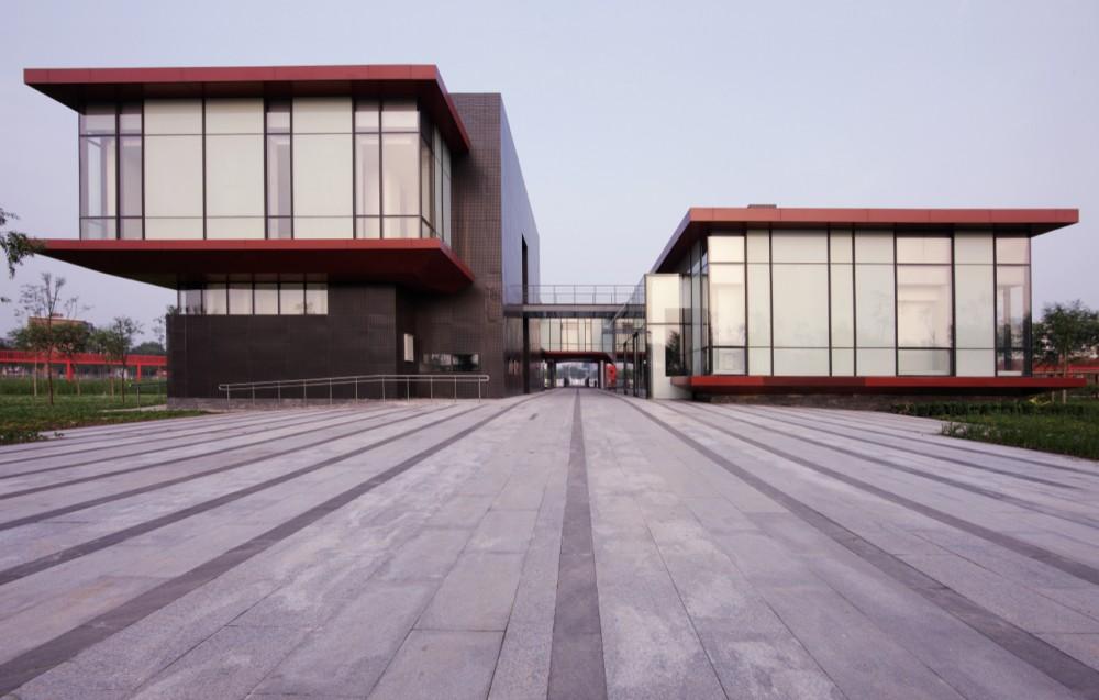 天津桥园桥文化博物馆  (8)