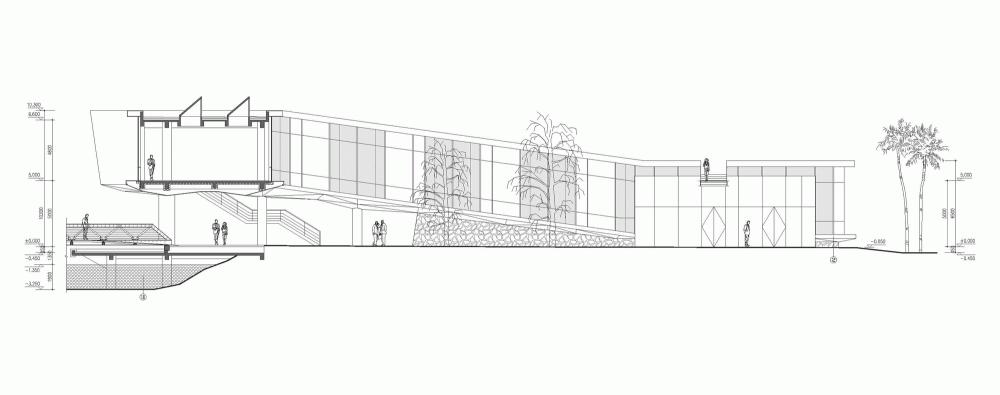 天津桥园桥文化博物馆  (10)