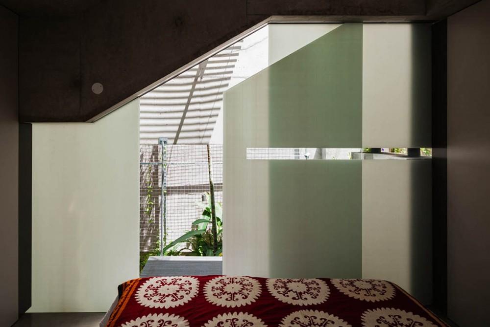 巴西圣保罗市区的周末度假屋 (8)