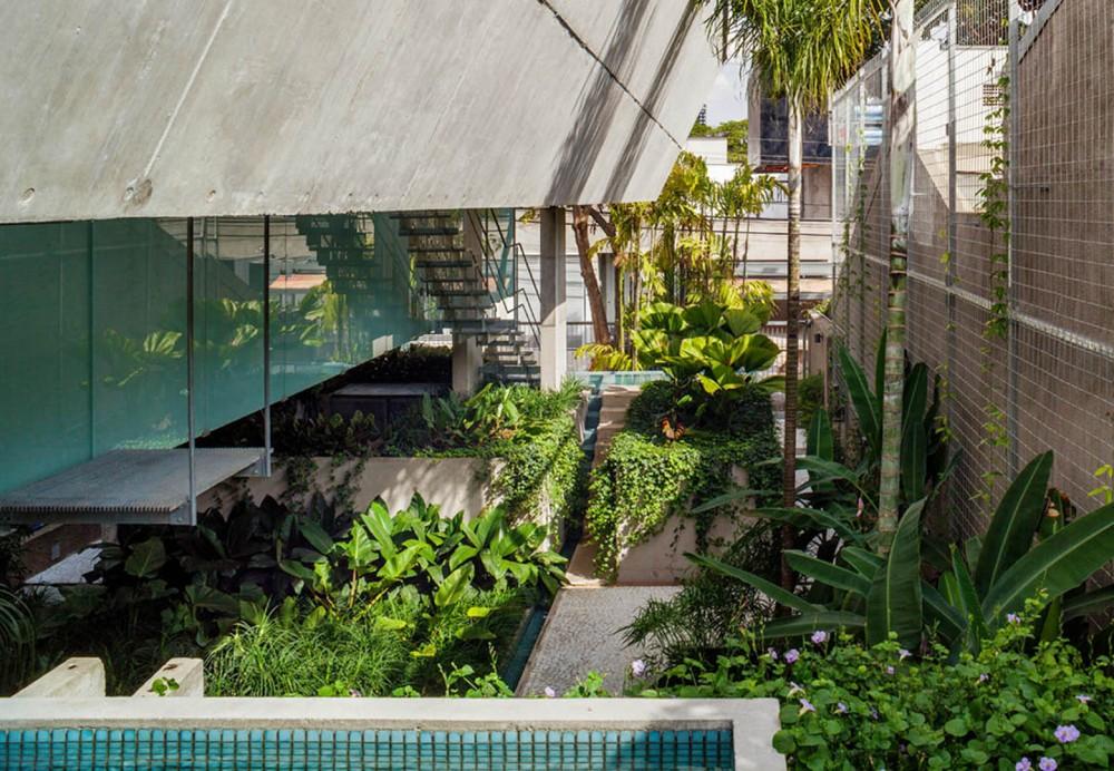 巴西圣保罗市区的周末度假屋 (35)