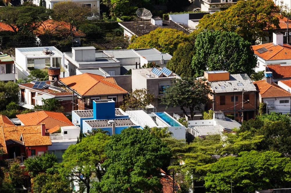 巴西圣保罗市区的周末度假屋 (40)