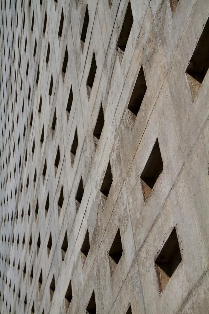 伊朗加兹温建筑工程条例规划办公楼  (15)