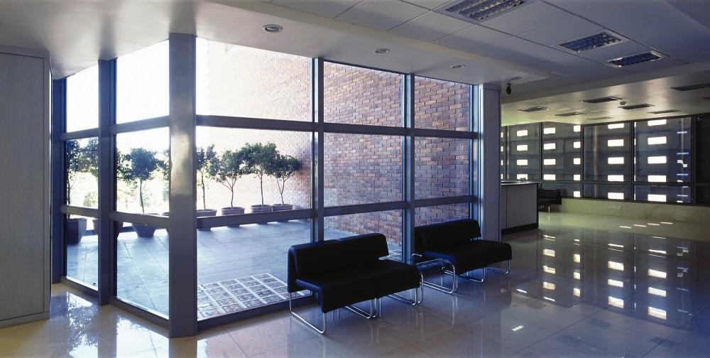 伊朗加兹温建筑工程条例规划办公楼  (22)