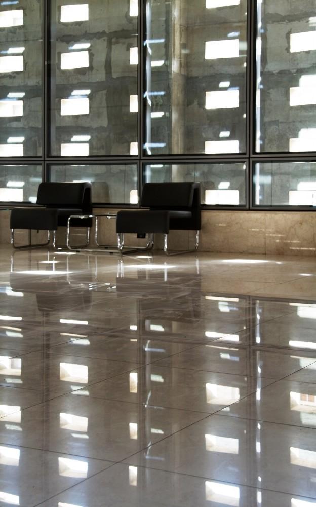 伊朗加兹温建筑工程条例规划办公楼  (23)