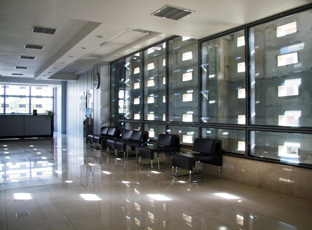 伊朗加兹温建筑工程条例规划办公楼  (25)