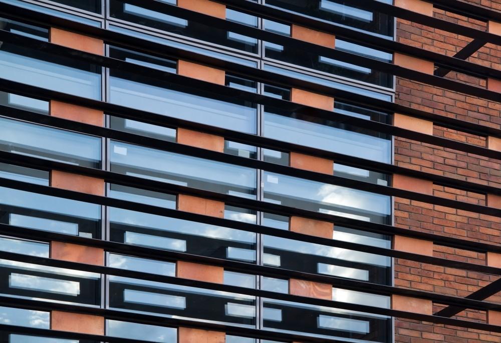 伊朗加兹温建筑工程条例规划办公楼  (28)