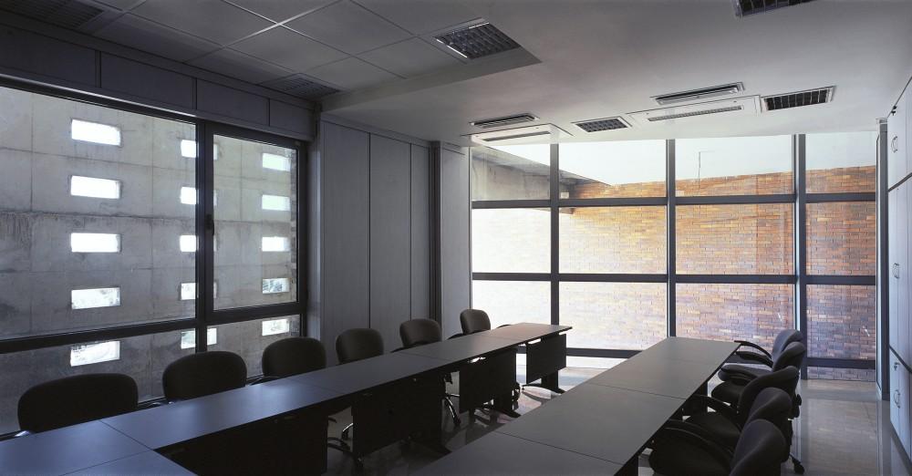 伊朗加兹温建筑工程条例规划办公楼  (37)