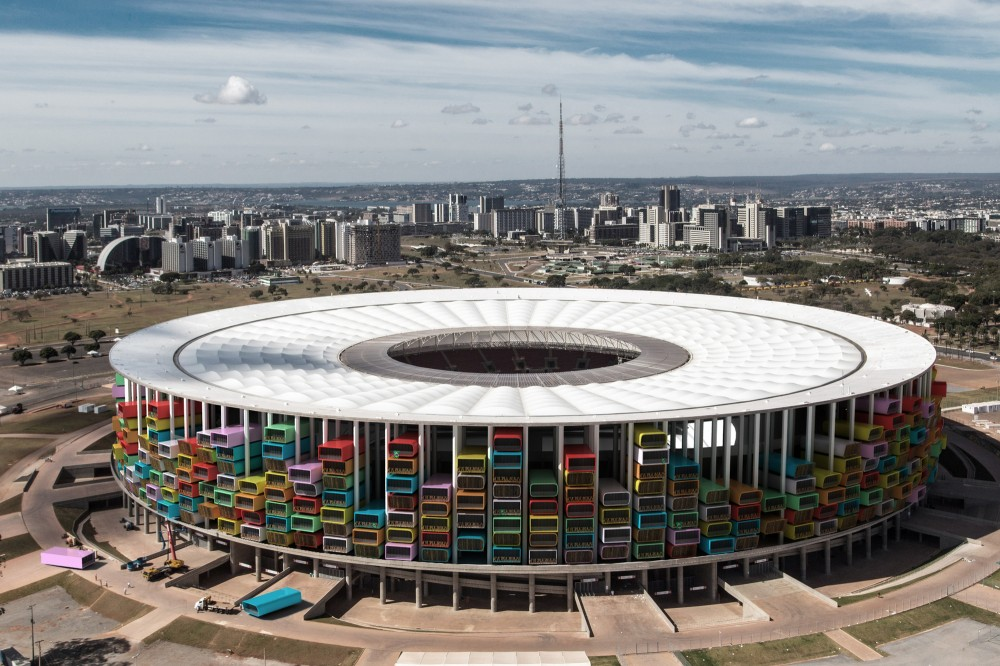 巴西世界杯场馆进改造方案Casa Futebola different olympic legacy for brazil s stadiu  (4)