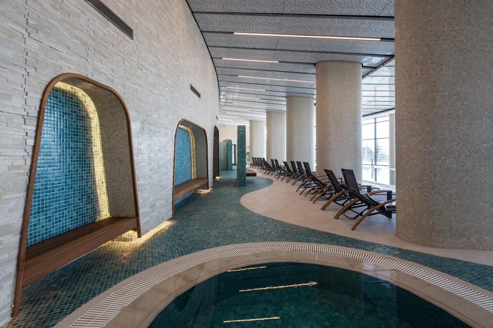 埃斯基谢希尔酒店和温泉浴场   (2)