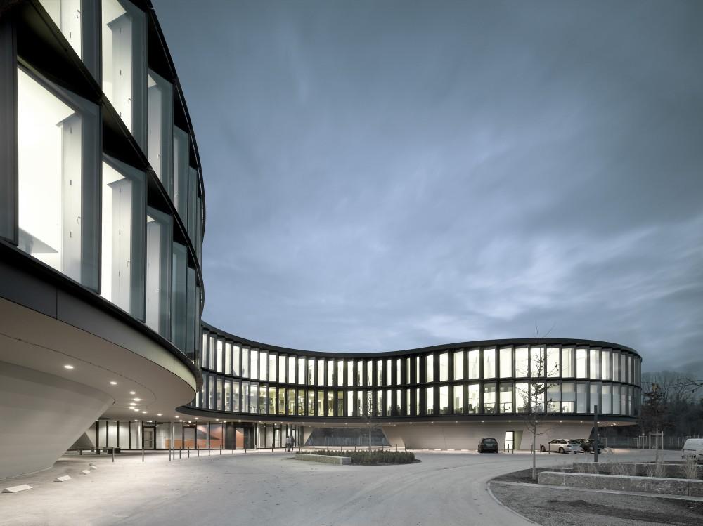 德国加尔兴南方天文台总部扩建 (5)