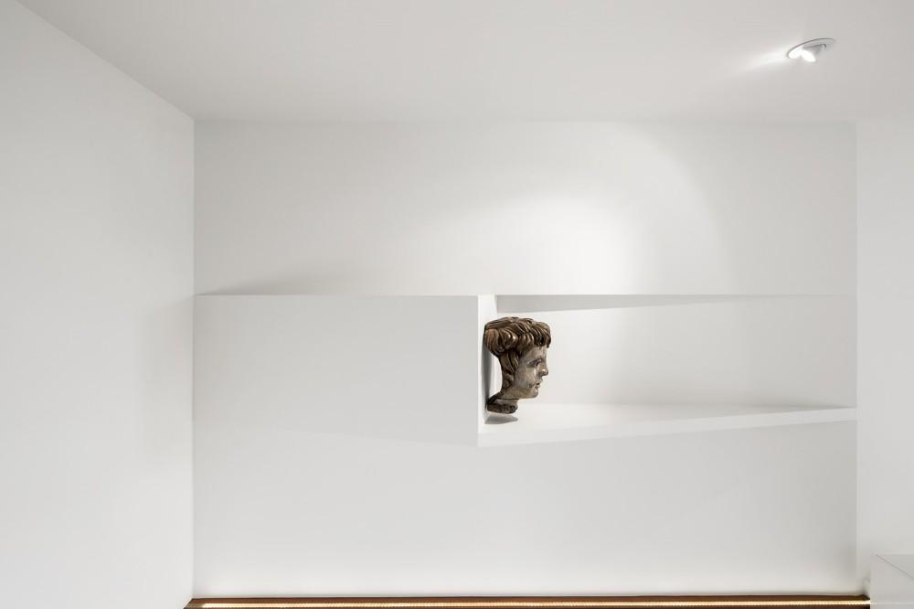 加拿大魁北克省Les Elfes住宅  les elfes alain carle architecte Alain Carle Architec (10)