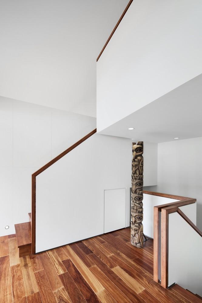 加拿大魁北克省Les Elfes住宅  les elfes alain carle architecte Alain Carle Architec (13)