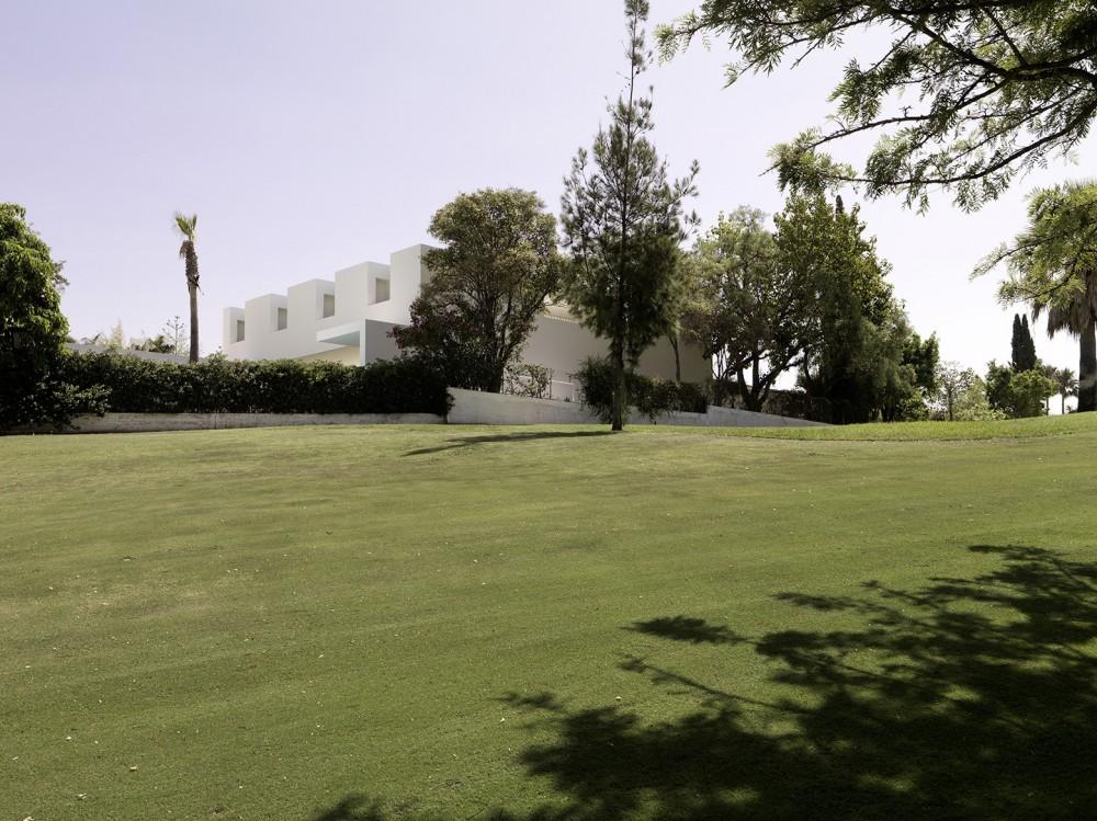 西班牙马拉加省马贝拉市Los Limoneros别墅 (16)