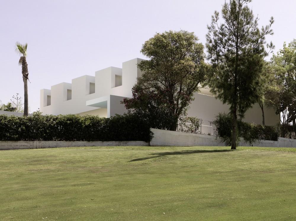 西班牙马拉加省马贝拉市Los Limoneros别墅 (17)