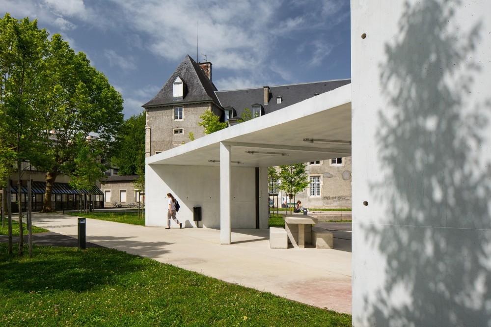 法国波城路易巴图中学lycee louis barthou pierre marsanPierre Marsan (32)