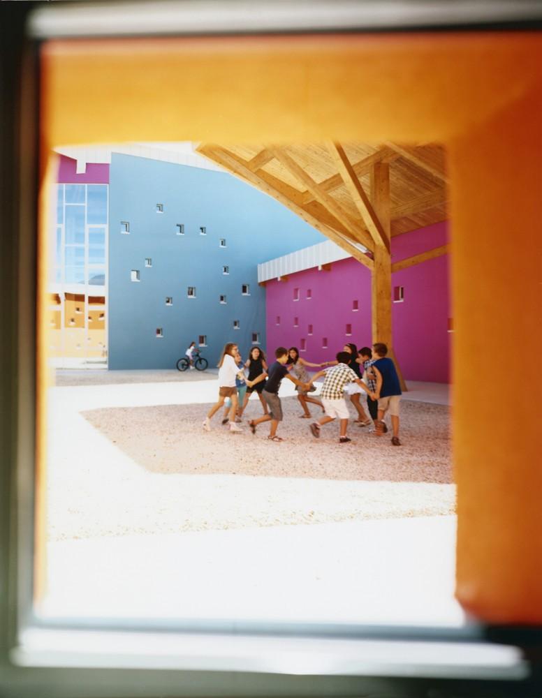 意大利,维琴察,新Zugliano学校  5+1AA Alfonso Femia Gianluca Peluffo (2)