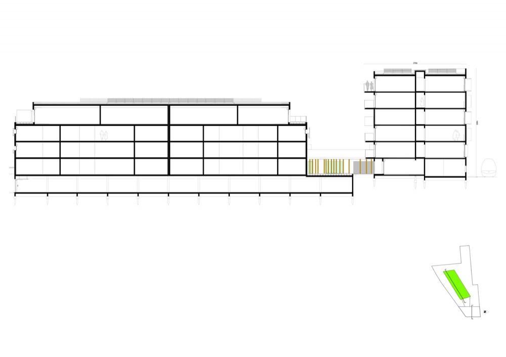 绿色住宅项目  nova-green-agence-bernard-buhler  Agence Bernard Bühler (1)