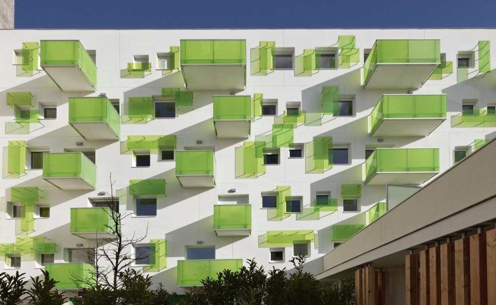 绿色住宅项目  nova-green-agence-bernard-buhler  Agence Bernard Bühler (8)