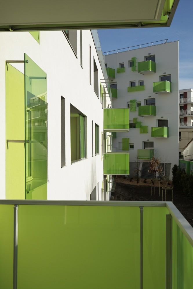 绿色住宅项目  nova-green-agence-bernard-buhler  Agence Bernard Bühler (13)