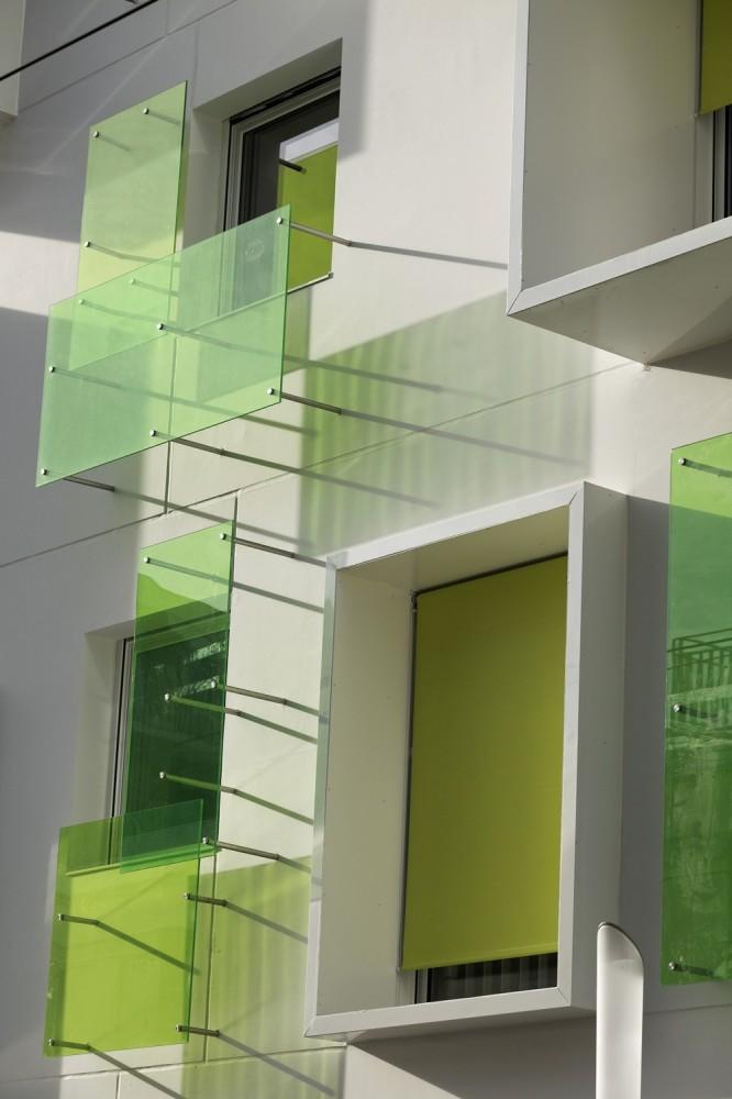 绿色住宅项目  nova-green-agence-bernard-buhler  Agence Bernard Bühler (14)