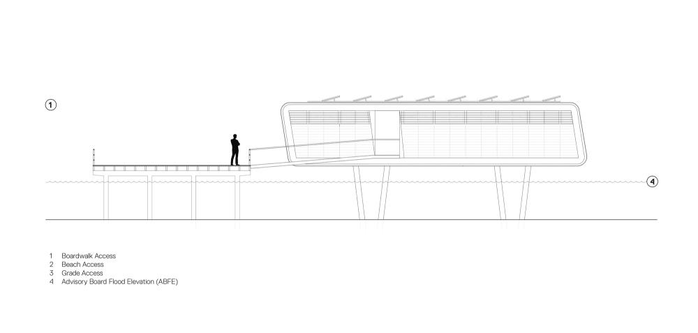 美国纽约州纽约市公园  nyc parks garrison architects Garrison Architects (2)