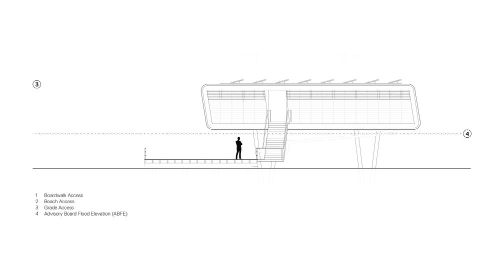 美国纽约州纽约市公园  nyc parks garrison architects Garrison Architects (4)