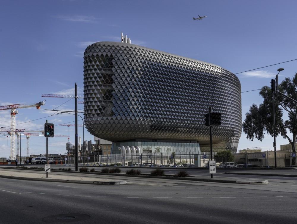南澳大利亚健康与医疗研究中心 (2)