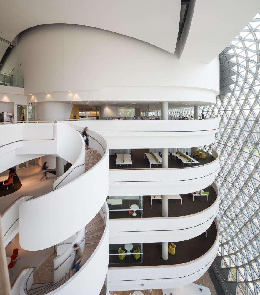南澳大利亚健康与医疗研究中心 (3)