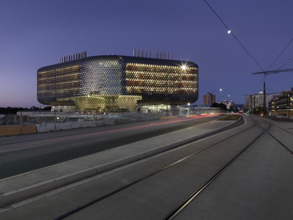 南澳大利亚健康与医疗研究中心 (7)