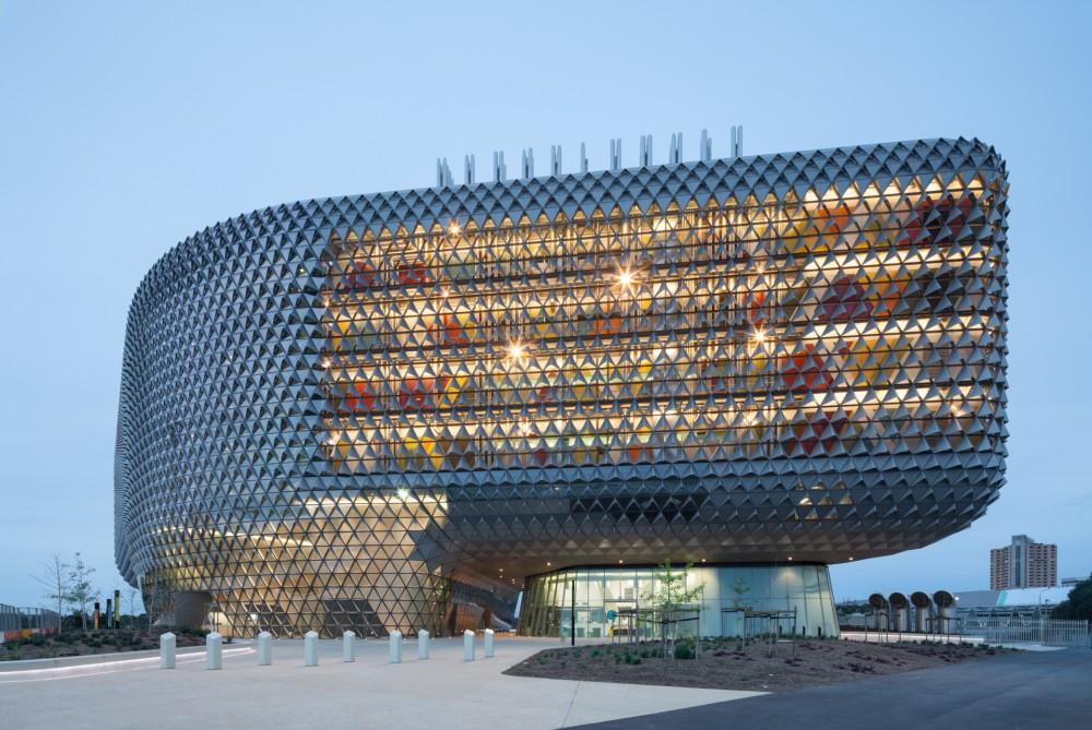 南澳大利亚健康与医疗研究中心 (10)