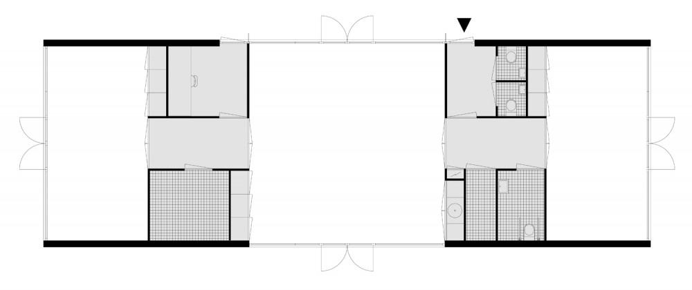 荷兰乌德勒支游乐场设施Mulders vandenBerk Architecten建筑师事务所 (15)
