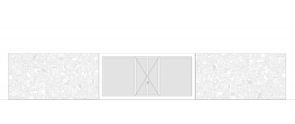 荷兰乌德勒支游乐场设施Mulders vandenBerk Architecten建筑师事务所 (16)